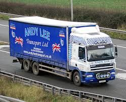 andy lee transport